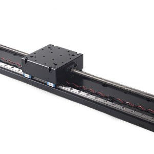 LC Series Lead Screw Driven Linear Stage