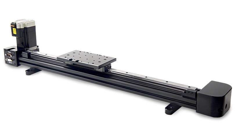 DB Series belt driven linear slide