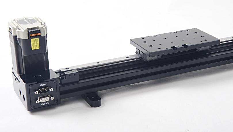 DB Series belt drive linear slide