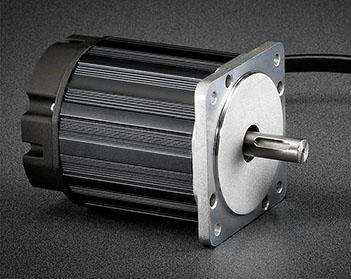 Nema 23 Brushless Servo Motor