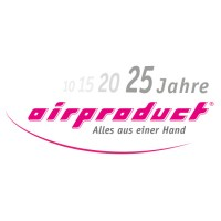 Airproduct 25 Jahre