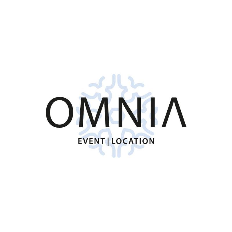 OMNIA Dierikon Branding