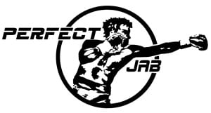 Perfect-Jab-Gym-Logo-Design