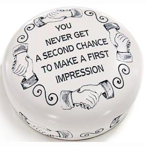 interview-first-impression