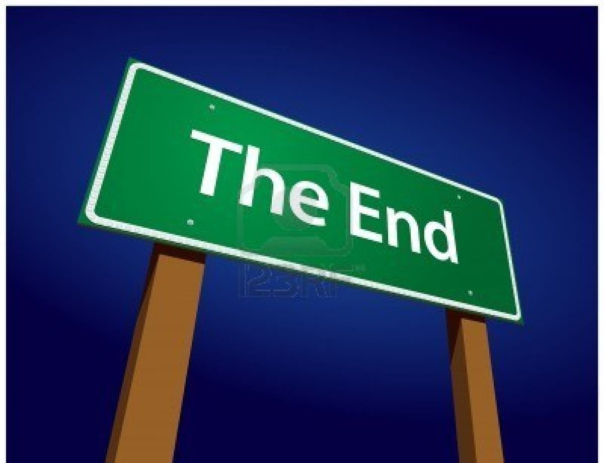 The end of social media marketing - New Media and Marketing