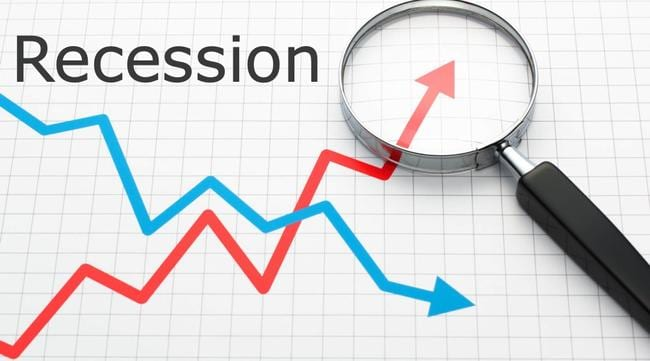 Brands and the possibility of a recession
