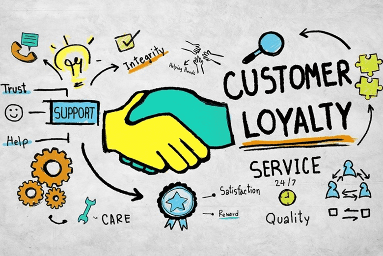 Customer loyalty on life support?