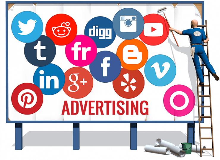 Is social media advertising gone for good?