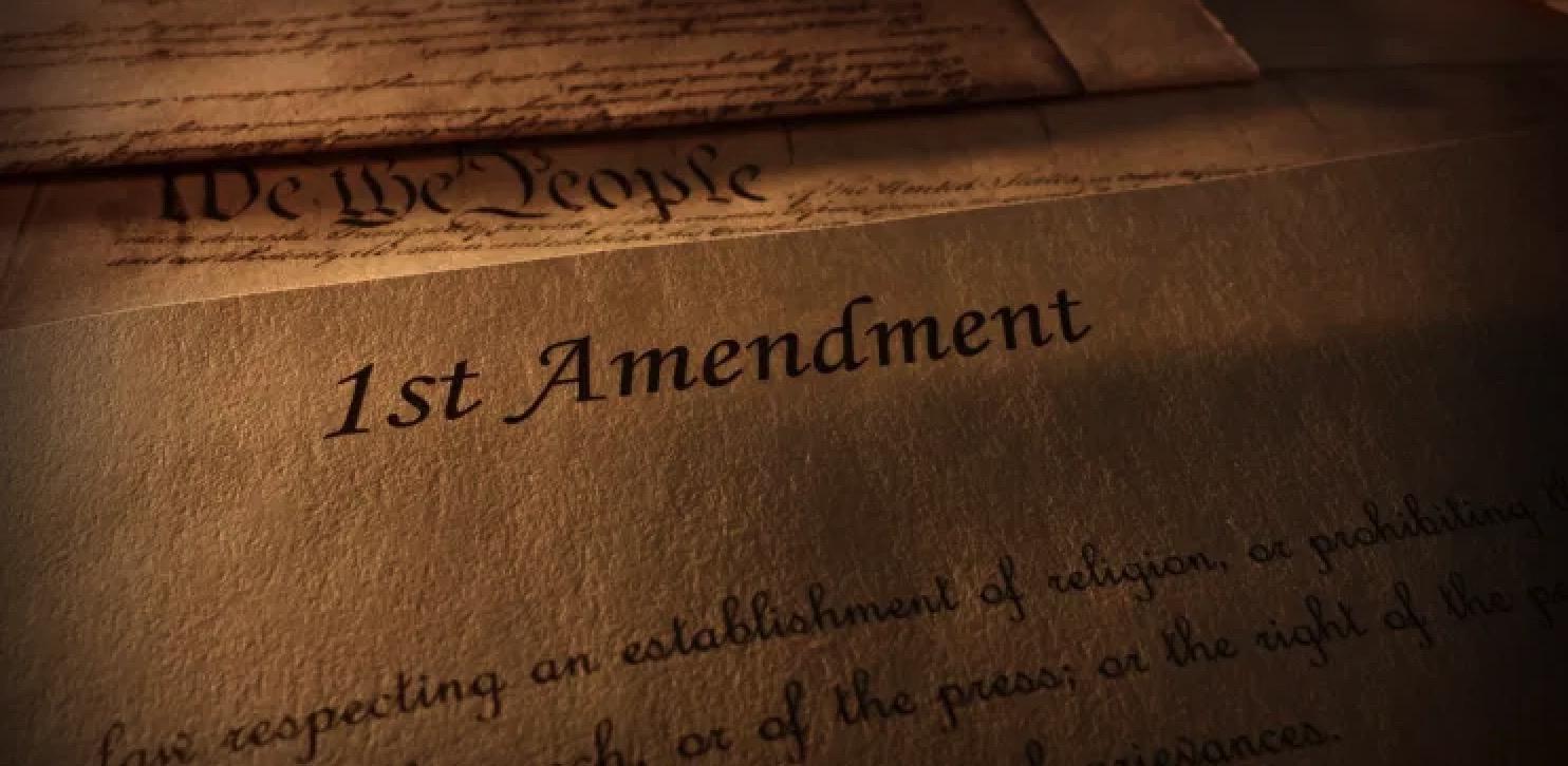 The First Amendment and Social Media