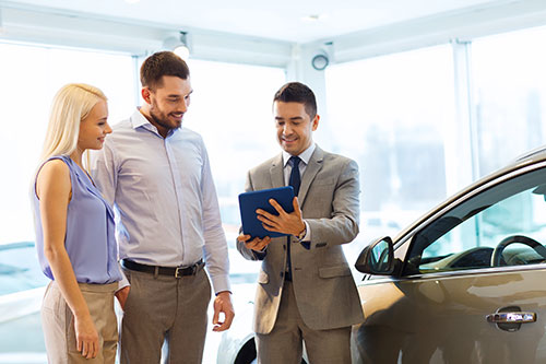 """Car dealers """"sticking it"""" to consumers"""