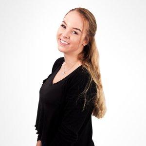Tina Löwen - Mediendesign bei new media labs in Wittlich