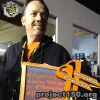 Patrick Spargur~ President Project 150