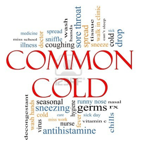 Common Cold - German New Medicine - GNM practitioner