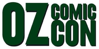Oz Comic Con - 400x200px