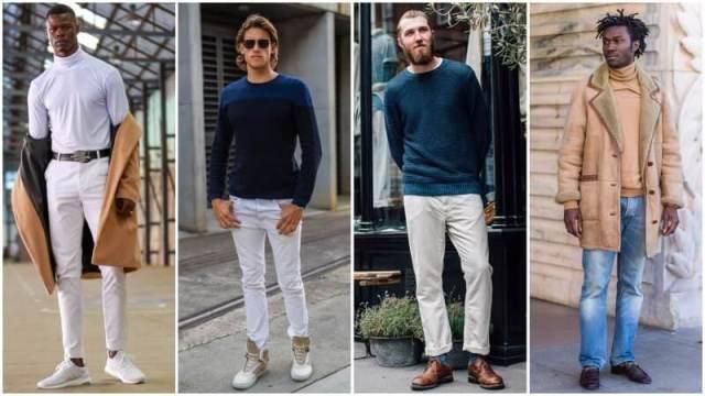 Casual-Knitwear