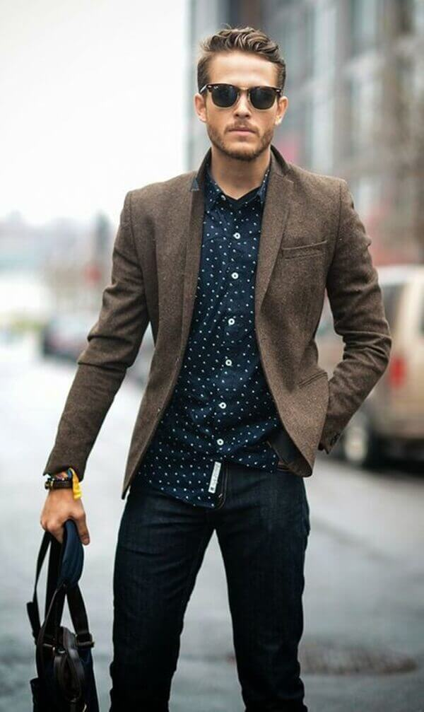 Outfit ideas for men 2020