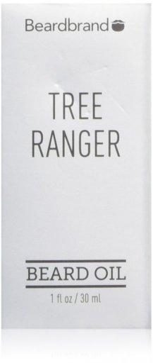 Beardbrand Tree Ranger Beard Oil-beard oil for men