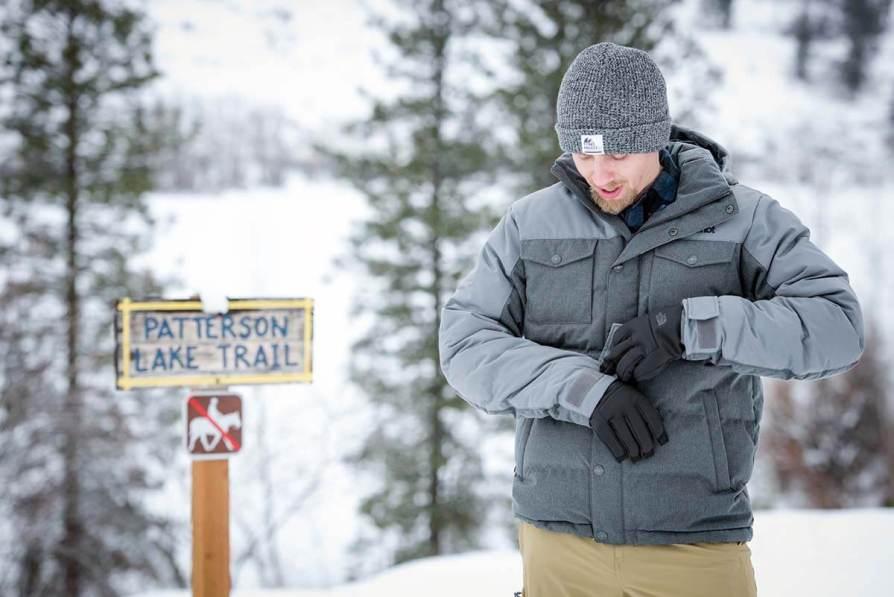 Best Winter Jackets For Men 2021-2021 Men's Fashion Trends