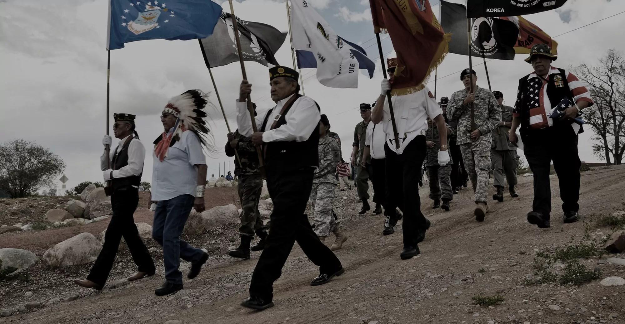 New Mexico Veterans
