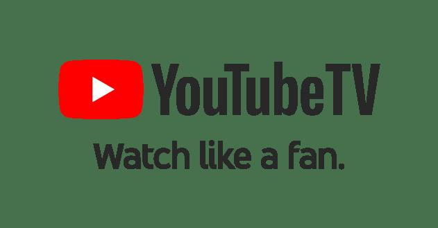 Youtube TV: Watch like a fan.