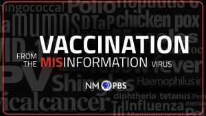 Vaccination from the Misinformation Virus.