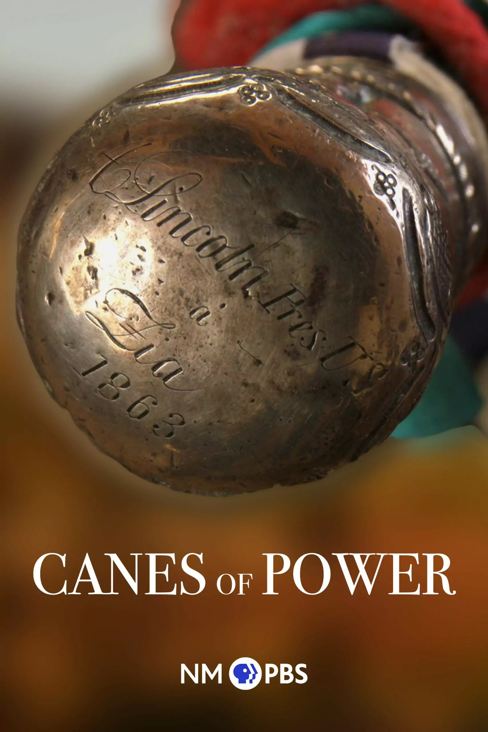 Canes of Power