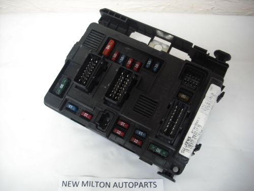 small resolution of peugeot 206 fuse box cover