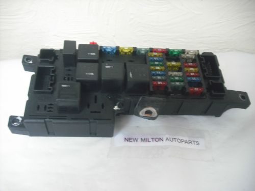 small resolution of volvo fus and relay