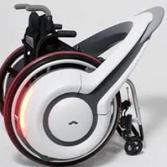 Tank Chair Wheelchair Ladder Back Whill The Sleek Lean In To Go Launching Us New You Have Revolutionary Stair Climbing Ibot Then All Terrain Wheelchairs Like
