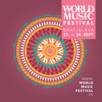 World Music Festival 2017