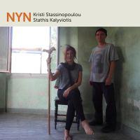 Kristi Stassinopoulou & Stathis Kalyviotis