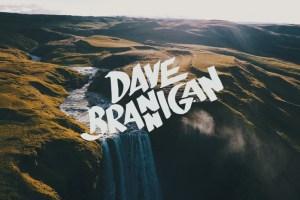 DAve Brannigan - Dancing Cloads
