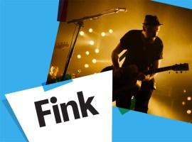 Finky - Pohoda 2018