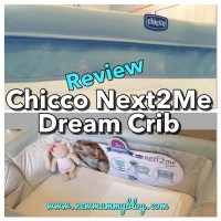 Chicco Next2Me Dream Crib | REVIEW