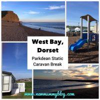 West Bay Dorset - Parkdean static caravan holiday | UK holidays