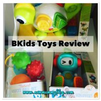 BKids Sensory Toys | Review