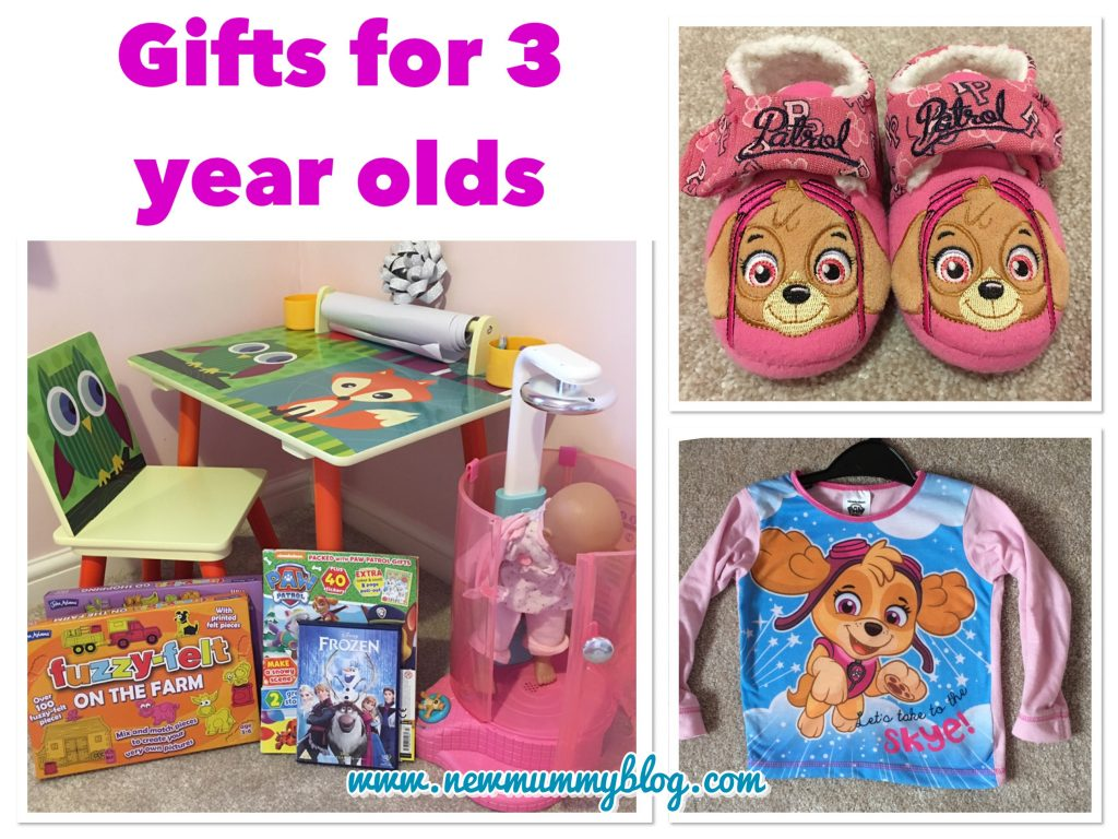 Ts For A 3 Year Old