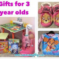 Gifts for a 3 year old | Toddler H's 3rd Birthday & Christmas gift guide