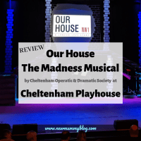 Our House, the Madness Musical at the Cheltenham Playhouse (CODS) - Review