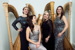 Chicago Harp Quartet