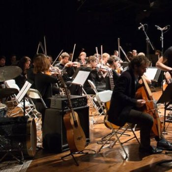 Chicago Composers Orchestra