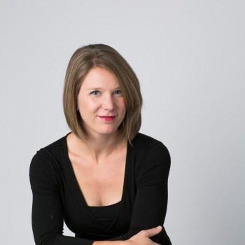 Marianne Parker, pianist