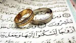 Marriage in Qur'an