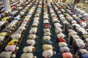 Trawih Prayer