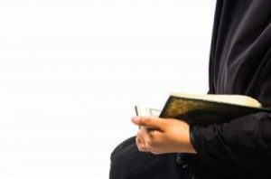 Muslim Women and Morality: The Qur'anic Code