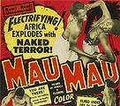 Mau Mau poster