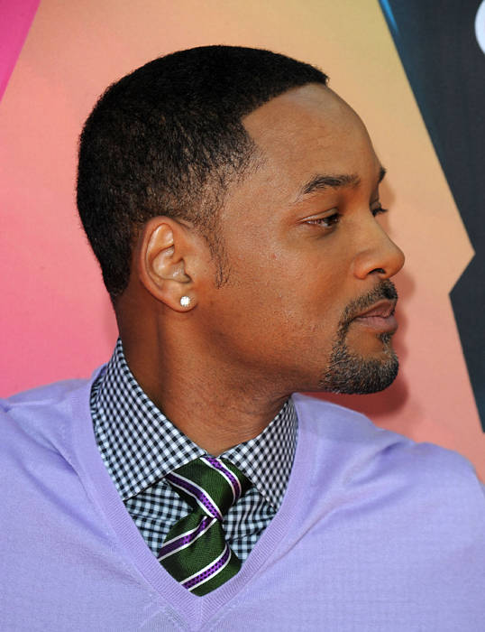 Will Smith Short Hairstyles New Natural Hairstyles