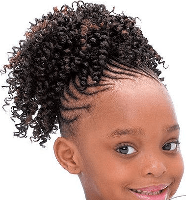 Kids Hairstyles Pictures  New Natural Hairstyles