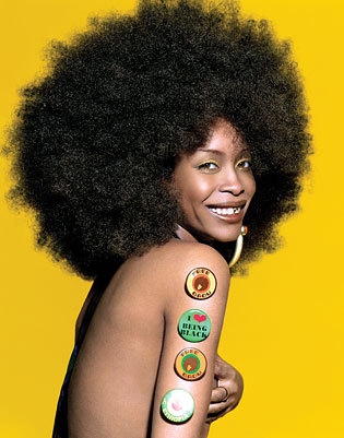 Erykah Badu Hair Stylist  New Natural Hairstyles