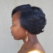 lovely 10 short natural hairstyles